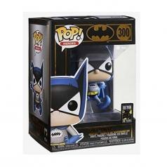 dc comics - bat-mite 1st appearence - funko pop 300