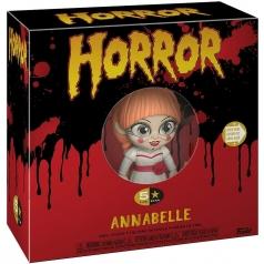 5 star: annabelle - annabelle