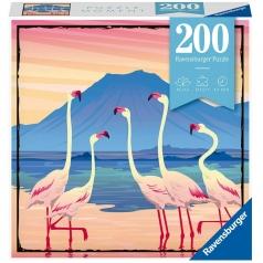 tanzania - puzzle 200 pezzi - puzzle moments