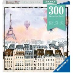 balloons - puzzle 300 pezzi - puzzle moments