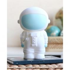 salvadanaio - astronauta