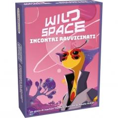 wild space - incontri ravvicinati