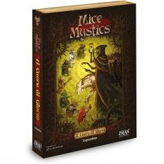 mice and mystics - il cuore di glorm