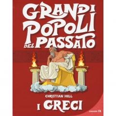 i greci - grandi popoli del passato