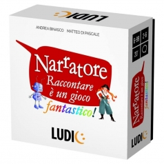 ludic - narratore