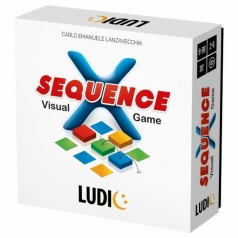 ludic - sequence-x