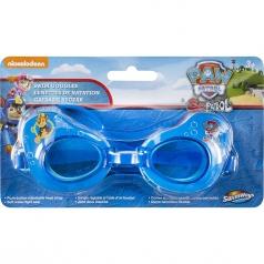 occhialini da piscina paw patrol