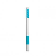 penna gel - colore azzurro