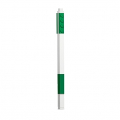 penna gel - colore verde