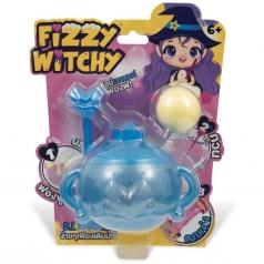 fizzy witchy - magic fizz potion