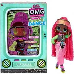 lol surprise omg dance dance dance - virtuelle