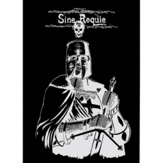 sine requie anno xiii - manuale base