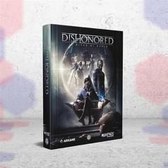dishonored - il gioco di ruolo