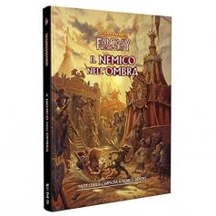 warhammer fantasy rpg - il nemico nell'ombra