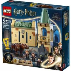 76387 - hogwarts: incontro con fuffi