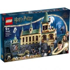 76389 - la camera dei segreti di hogwarts