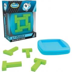 brainteaser - 4-t puzzle