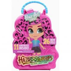 hairdorables hair art serie 5