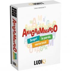 ludic - anagrammando