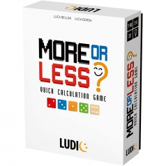 ludic - more or less?