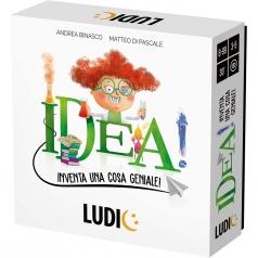 ludic - idea!