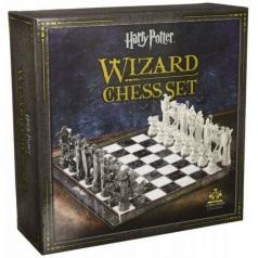 scacchiera dei maghi - harry potter