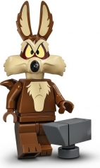 71030-3 - wile e. coyote - looney tunes