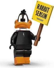 71030-7 - daffy duck - looney tunes