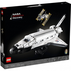 10283 - nasa space shuttle discovery
