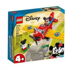 10772 - l'aereo a elica di topolino