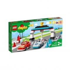 10947 - auto da corsa