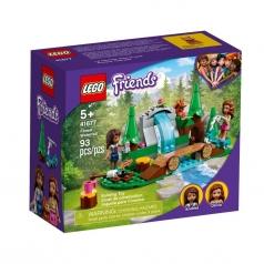 41677 - la cascata nel bosco