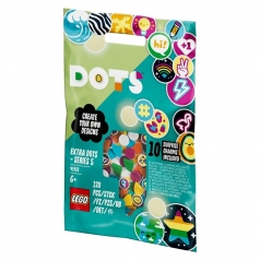 41932 - extra dots - serie 5
