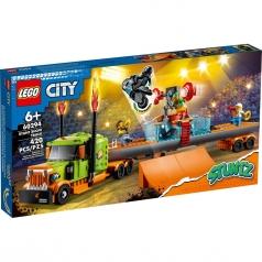 60294 - truck dello stunt show
