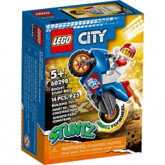 60298 - stunt bike razzo