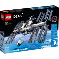 21321 - iss international space station