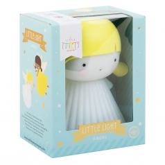 luce piccola led - angelo