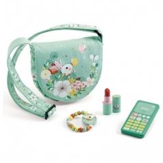 lucy - borsetta con accessori