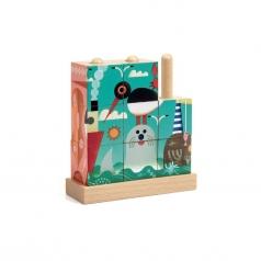 mare - puzzle cubi verticale