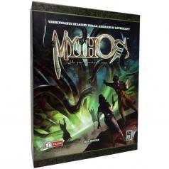 mythos - terrificanti indagini nella arkham di lovecraft (nuova ed. 2021)