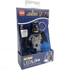 lgl-ke92 - batman - portachiavi con torcia led