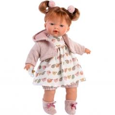 lea llorona - bambola 33cm