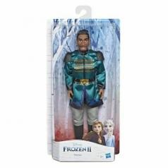frozen fashion doll - mattias