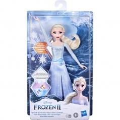 frozen 2 - elsa splash and sparkle