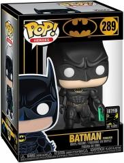 batman 80th - batman forever - funko pop 289