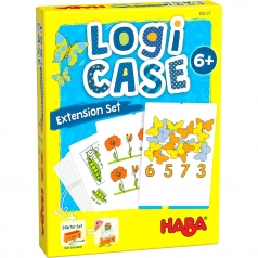 logicase - extension set 6+