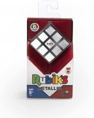 cubo di rubiks 3x3x3 metallic