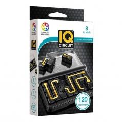 iq circuit - rompicapo con 120 sfide