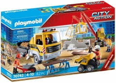 city action - cantiere edile