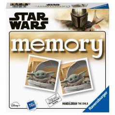 memory - star wars mandalorian